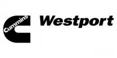 Cummins Westport Inc. Logo
