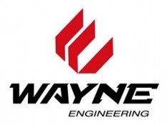 Wayne Engineering Logo