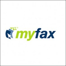 MyFax Logo