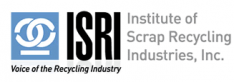 Institute of Scrap Recycling Industries (ISRI) Logo