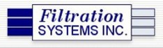 Filtration Systems, Inc. Logo