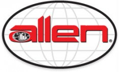 Allen Engineering Corporation Logo
