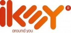 iKey, Inc. Logo