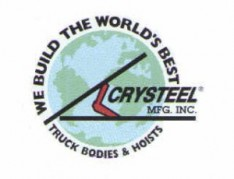 Crysteel Manufacturing