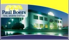 Paul Boers Ltd.