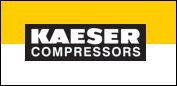 Kaeser Compressors, Inc. Logo