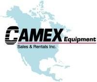 Camex Equipment Sales & Rentals Inc.