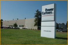 Power Pavers Inc. Logo