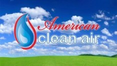 Clean Air America, Inc. Logo