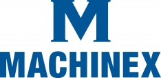 Machinex Logo