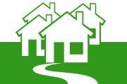 Green World Crete Logo