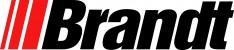 Brandt Tractor Ltd. Logo