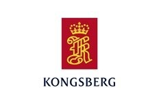 Kongsberg Oil & Gas Technologies Logo