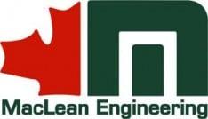MacLean Engineering Logo