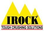 IROCK Crushers Logo