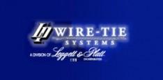 L&P Wire Tie Logo