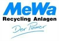 MeWa Recycling Maschinen und Anlagenbau