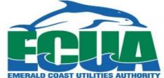 Emerald Coast Utilities Authority (ECUA )