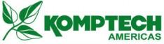 Komptech Americas LLC. Logo