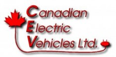 Canadian Electric Vehicles