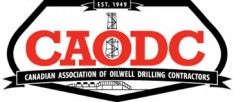 Canadian Association of Oilwell Drilling Contractors ( CAODC ) Logo