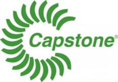 Capstone Turbine Corporation Logo