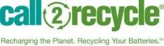 Call2R​ecycle, Inc. Logo