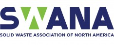 Solid Waste Association of North America (SWANA) Logo