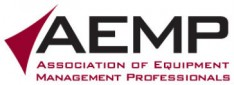 Association of Equipment Management Professionals (AEMP) Logo