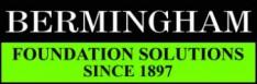 Bermingham Foundation Solutions Logo