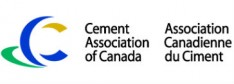 Cement Association of Canada (CAC) Logo