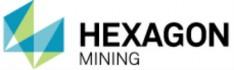 Hexagon Mining Logo