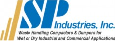 SP Industries, Inc. Logo