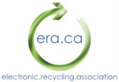 Electronic Recycling Association Logo