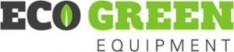 Eco Green Equipment Logo