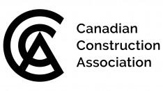 Canadian Construction Association (CCA) Logo