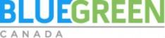 Blue Green Canada Logo