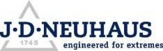 J D Neuhaus L.P. Logo