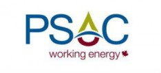Petroleum Services Association of Canada (PSAC) Logo