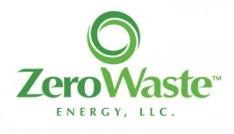 Zero Waste Energy Logo