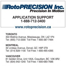 RotoPrecision Inc.