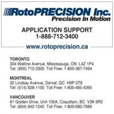 RotoPrecision Inc.