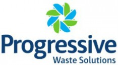 Progressive Waste Solutions Ltd. Logo