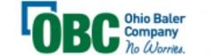 OBC Baling Equipment Logo