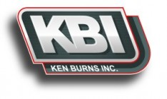 Ken Burns Inc Logo