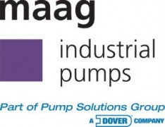 Maag Industrial Pumps, part of Pump Solutions Group (PSG)