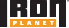 IronPlanet Logo