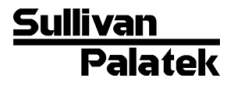 Sullivan-Palatek, Inc. Logo