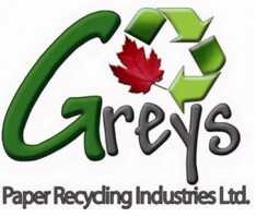 Greys Paper Recycling Industries Ltd.