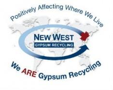 New West Gypsum Recycling